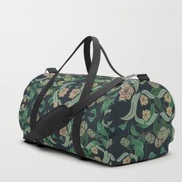 ECHEVARIA FLORAL II Duffle Bag