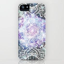 Celestial Mandala iPhone Case