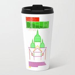 SACRÉ-CŒUR Travel Mug