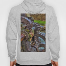 Winding Gear Hoody