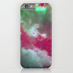 Pink Clouds iPhone 6s Slim Case