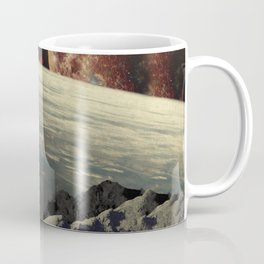 The Roses Came Coffee Mug