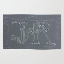 Sketch  Rug