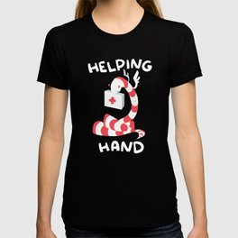 Helping Hand T-shirt