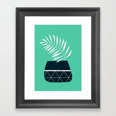 Palma Framed Art Print