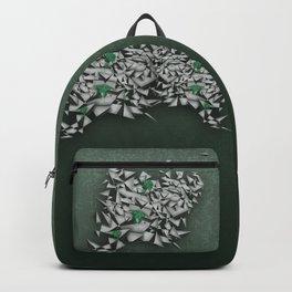 Emeralds Backpack