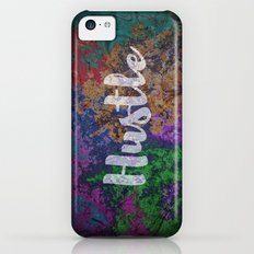 Hustle. Slim Case iPhone 5c