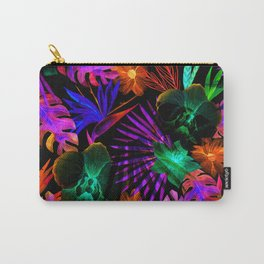 unique florals ii Carry-All Pouch