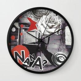 Nana ? Wall Clock