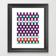 Veeka I Framed Art Print