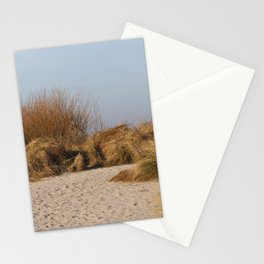Wild Landscapes at the coast 5 Stationery Cards