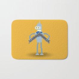 Pixel Bender Bath Mat