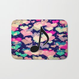MUSIC-115 Bath Mat