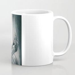 The Pray Coffee Mug