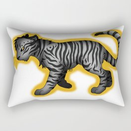 Bumblestripe of Thunderclan  Rectangular Pillow