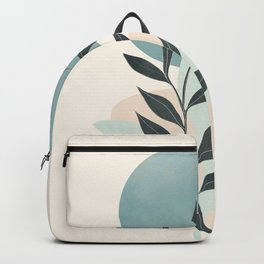 Azzurro Shapes No.53 Backpack