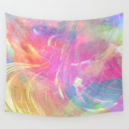 washedout Wall Tapestry