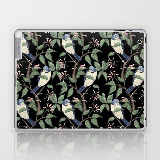 Bird Spotting Laptop & iPad Skin