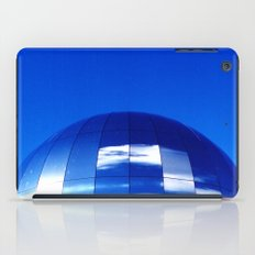 The Blue Planet iPad Case