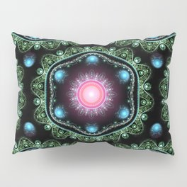 Mandala Julian Pillow Sham