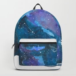 Nyx Goddess of the Night Backpack