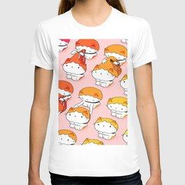 Cats Need Haircuts too! T-shirt