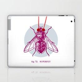 fig. 72 superfly Laptop & iPad Skin