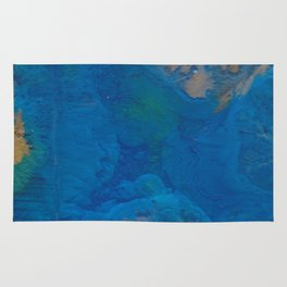 Ley Lines Rug