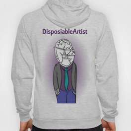 DisposiableArtist Hoody