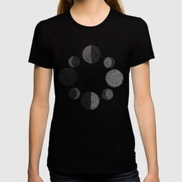 Luna Phases T-shirt