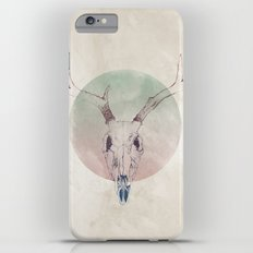 Bones iPhone 6s Plus Slim Case