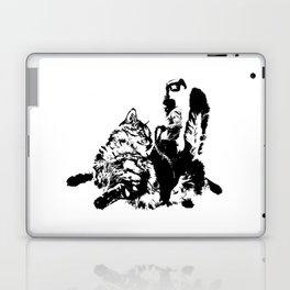 Catrider 2 Laptop & iPad Skin