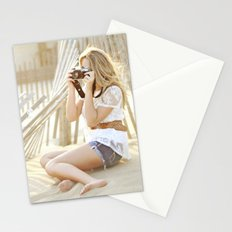 Snapshots Stationery Cards