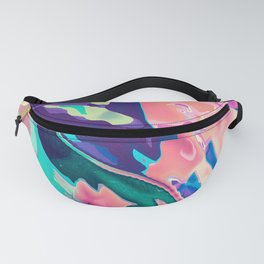 Out of Blooming Fanny Pack