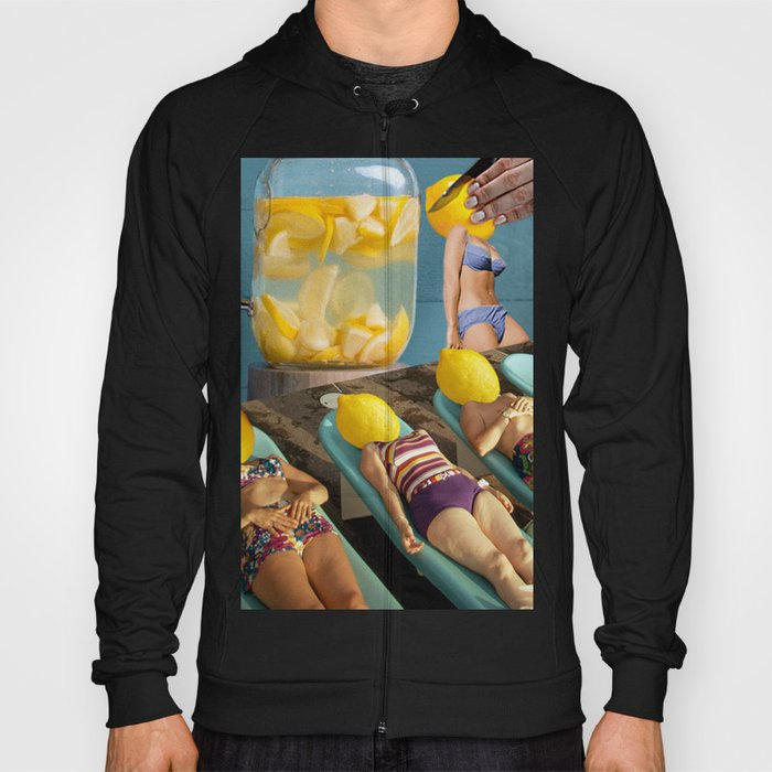 The Squeeze Hoody