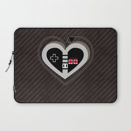 A Classic Love V.1 Laptop Sleeve