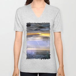 Nautical Dreams Unisex V-Neck