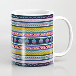 Space Romance Dizzy Coffee Mug