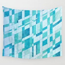 Cool Angle Wall Tapestry