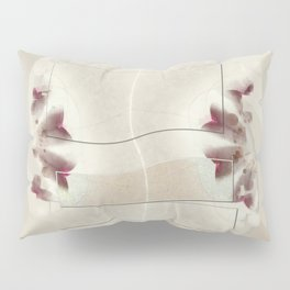 Cargason Fantasy Flowers  ID:16165-115208-05251 Pillow Sham