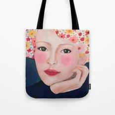 laure Tote Bag