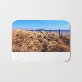 North Atlantic Ocean Bath Mat