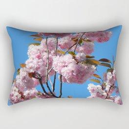 Cherry B8 Rectangular Pillow