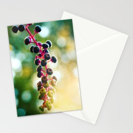 PokeWeed Stationery Cards