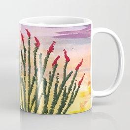 Beautiful Ocotillo 1 Coffee Mug
