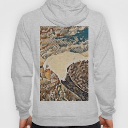 Eagle Watch Hoody