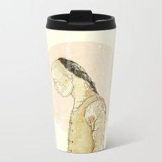 Spirit Metal Travel Mug
