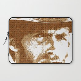 Scrabble Eastwood Laptop Sleeve