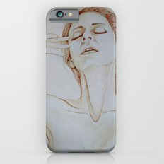 Synthesis of emotions Slim Case iPhone 6s