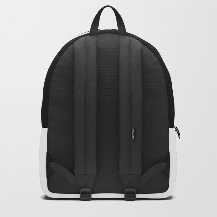 Mystery Inside Backpack